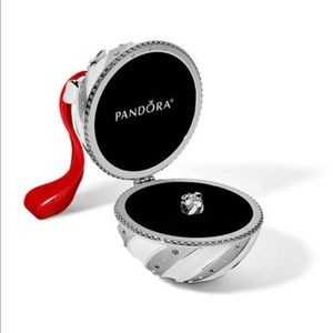 EXCLUSIVE Pandora- HOLIDAY CHARM & ORNAMENT